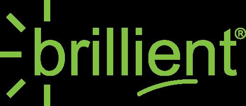 Brillient logo
