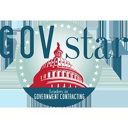 Gov Star logo