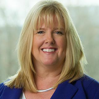 A photo of June Glynn