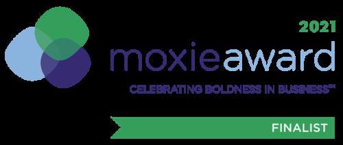 Moxie Award finalist image