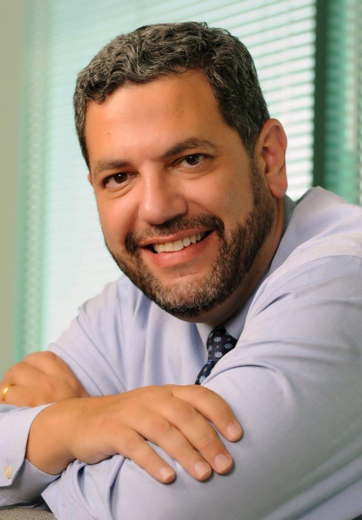 A photo of Richard Jacik