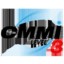 CMMI 3 Logo