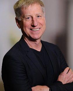 A photo of Gene Procknow