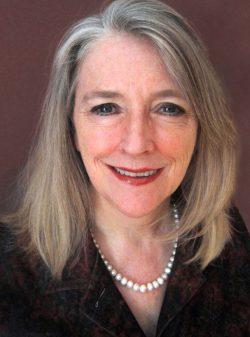 A photo of Rachel Hunt
