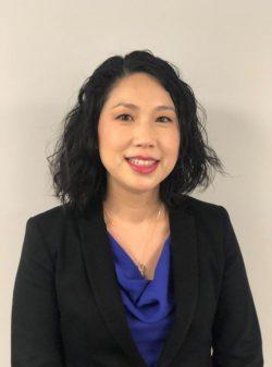 Tina Kang