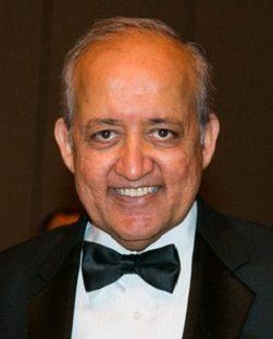 A photo of Vish Varma