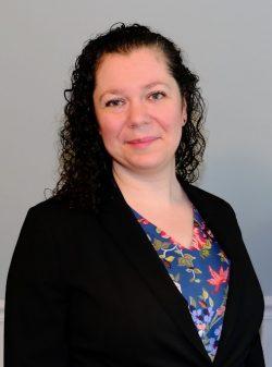 Photo of Leah Cohen-McHale
