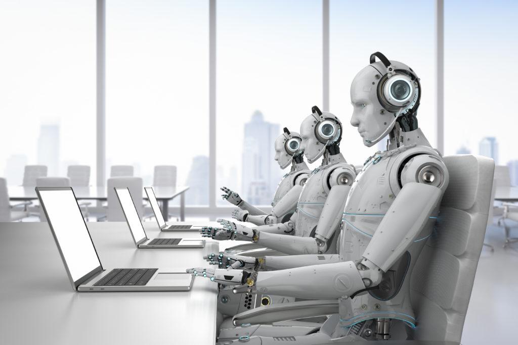 Bots in Seats